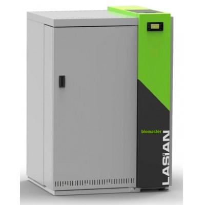 Caldera Biomasa Lasian BioMaster 25 S